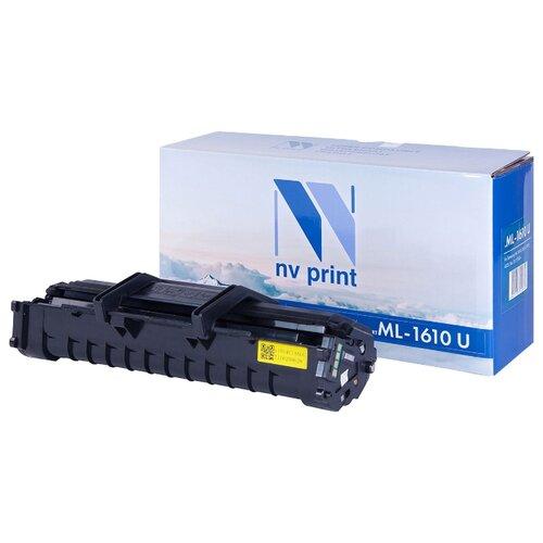 Купить Картридж NV Print ML-1610 UNIV для Samsung