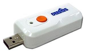 Устройство видеозахвата Chronos USB VIDEO GRABBER