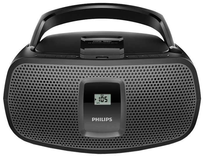 Philips AZ 390