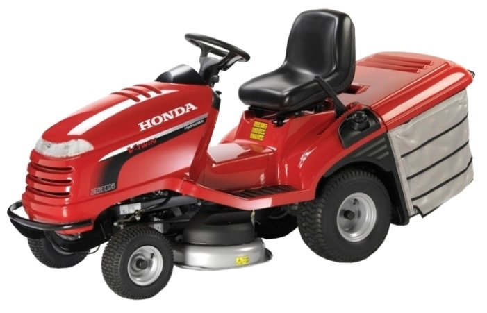 Райдер Honda HF 2315 K2 HME