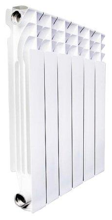 Радиатор алюминиевый Apriori AL 500х70