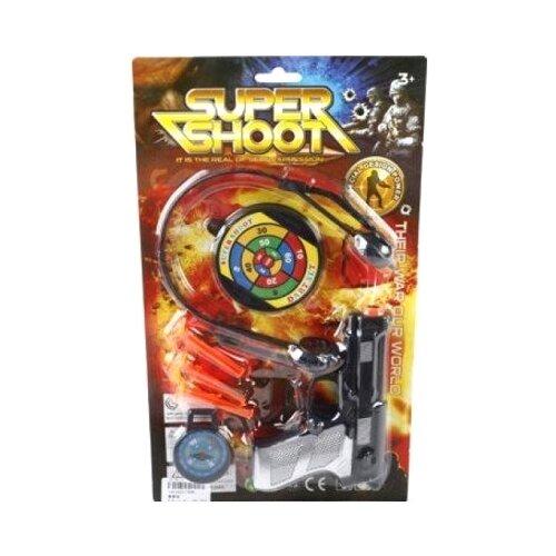Игровой набор Shantou Gepai Полиция 368C игровой набор shantou t10759 43 см со звуком пьющая писающая