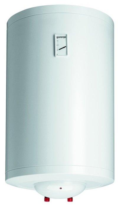 Накопительный электрический водонагреватель Gorenje TG 100