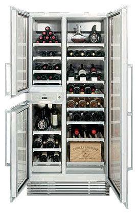 Встраиваемый винный шкаф Gaggenau IK 364-251