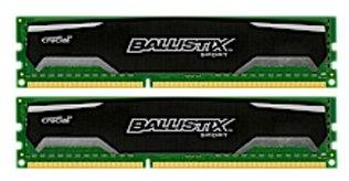Ballistix BLS2C4G3D169DS1J