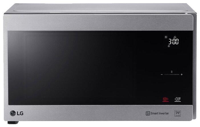 LG Микроволновая печь LG MW-25R95CIS