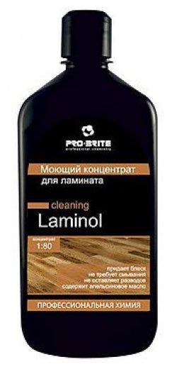 Pro-Brite Моющий концентрат для ламината Laminol
