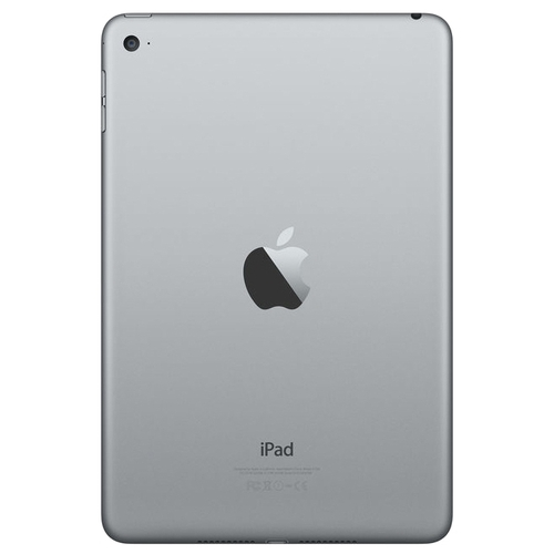 Планшет Apple iPad mini 4 128Gb Wi-Fi