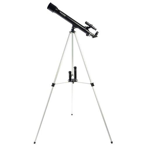 Телескоп Celestron PowerSeeker 50 AZ черный/серый