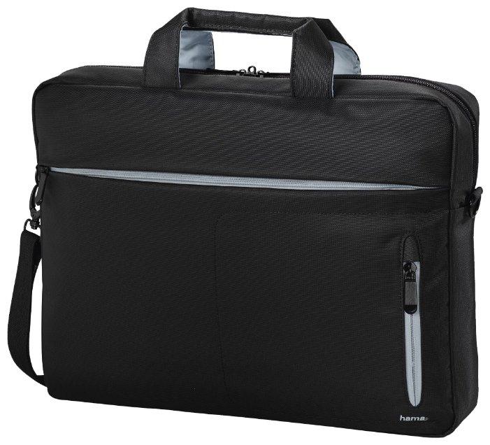 HAMA Marseille Style Notebook Bag 15.6