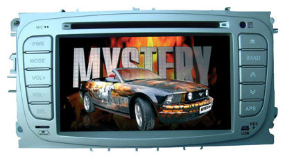 Mystery MFF-6503DS
