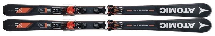 Горные лыжи ATOMIC Redster X5 (17/18)