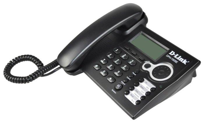 D-link VoIP-телефон D-link DPH-150SE/E/F1