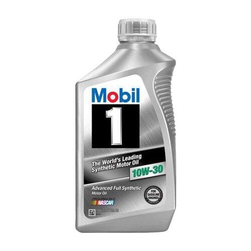 Моторное масло MOBIL 1 10W-30 0.946 л
