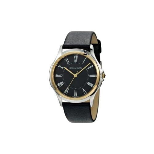Наручные часы ROMANSON TL2619MC(BK) наручные часы romanson