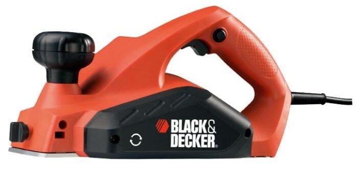 Электрорубанок BLACK+DECKER KW712