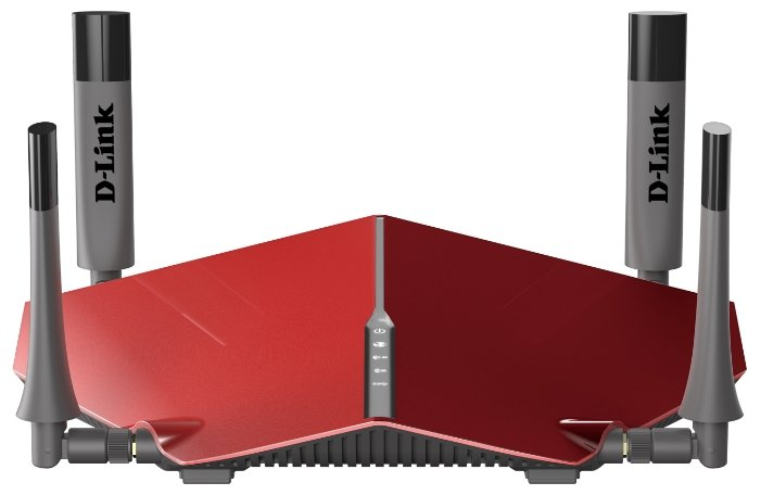 D-link Wi-Fi роутер D-link DIR-885L