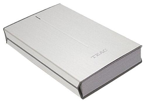 Внешний жесткий диск TEAC HD-15 PUK-B 120Gb