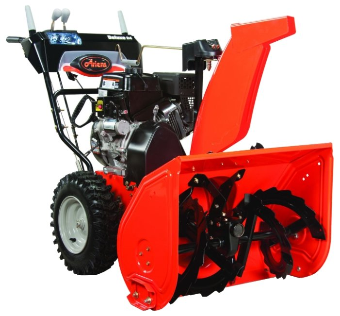 Ariens ST24DLE Deluxe