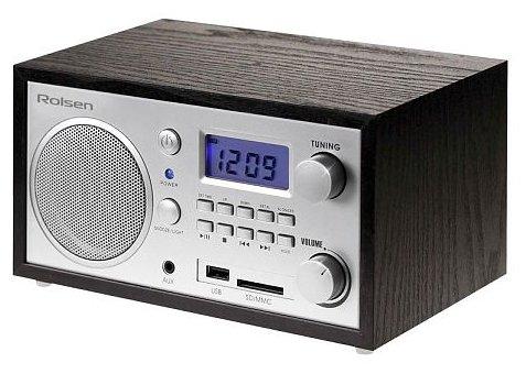 Радиоприемник Rolsen RFM-300
