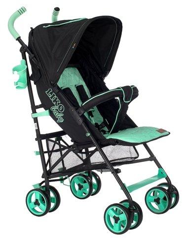 Прогулочная коляска Liko Baby B319 Easy Travel