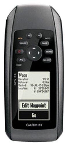 Garmin Навигатор Garmin GPS 73