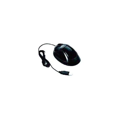 Мышь Fellowes Opti Gel Mouse Black USB