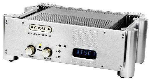 Интегральный усилитель Chord Electronics CPM 2650