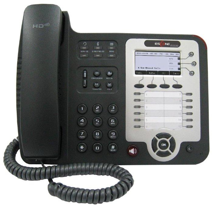 Escene VoIP-телефон Escene ES330-PEN