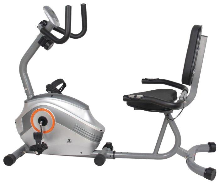 Горизонтальный велотренажер DFC B5010 Pluton