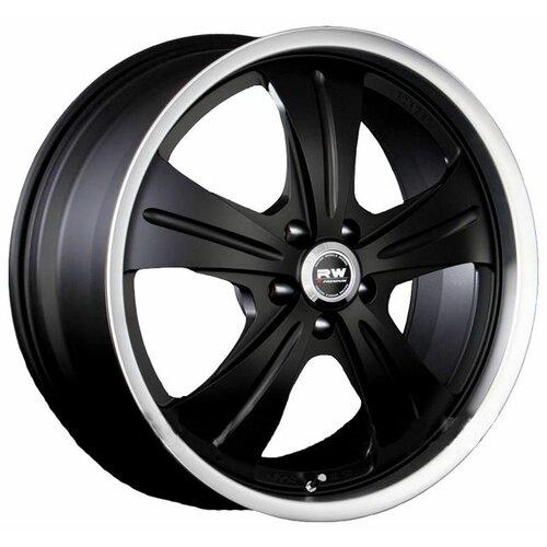 Колесный диск Racing Wheels HF-611 10x22/5x130 D71.6 ET45 DB P