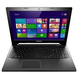 "Ноутбук Lenovo IdeaPad Z5075 (AMD A10 7300 1900 MHz/15.6""/1366x768/4Gb/1000Gb HDD/DVD-RW/AMD Radeon R7 M260DX/Wi-Fi/Bluetooth/Win 8 64)"