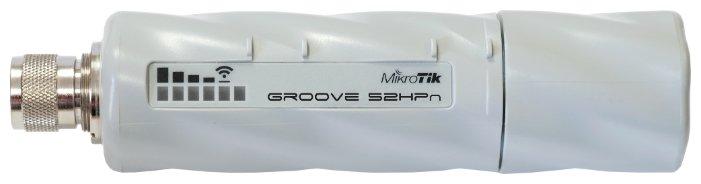 Wi-Fi роутер MikroTik GrooveA 52HPn