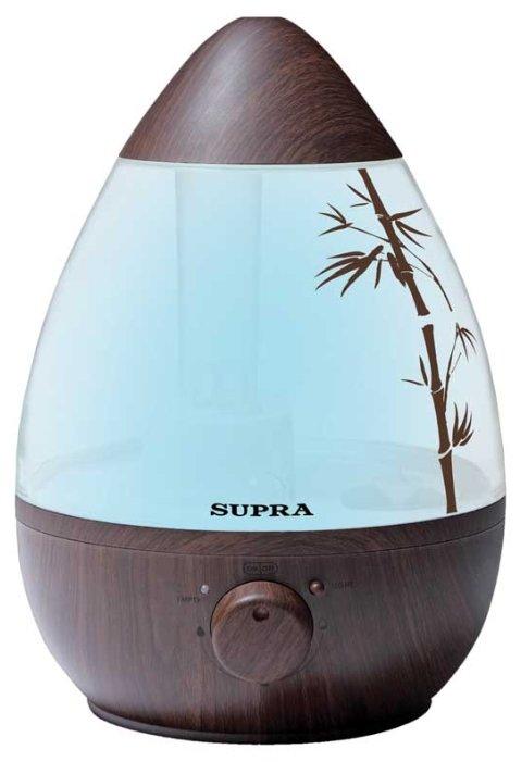 Увлажнитель воздуха Supra HDS-109 венге