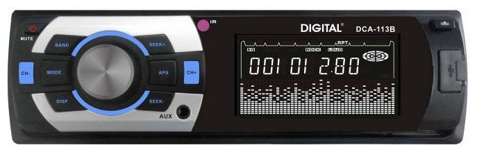 DIGITAL DCA-113