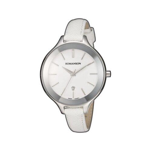Наручные часы ROMANSON RL4208LW(WH)WH цена 2017