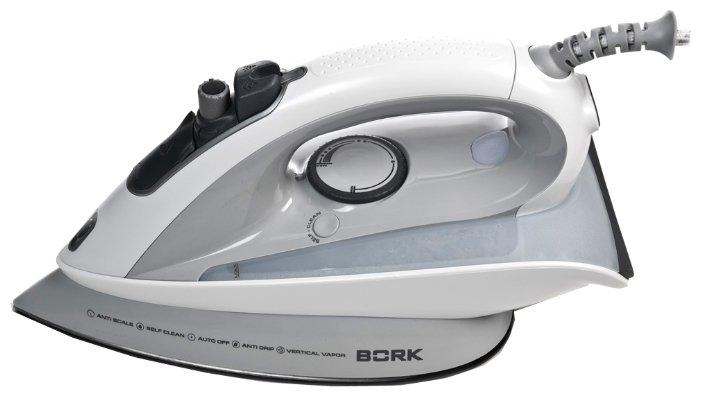 Bork I500