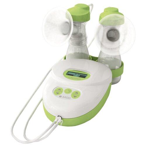 Электрический молокоотсос Ardo Calypso Double Plus молокоотсос электрический сенсорный touch sensory nd500