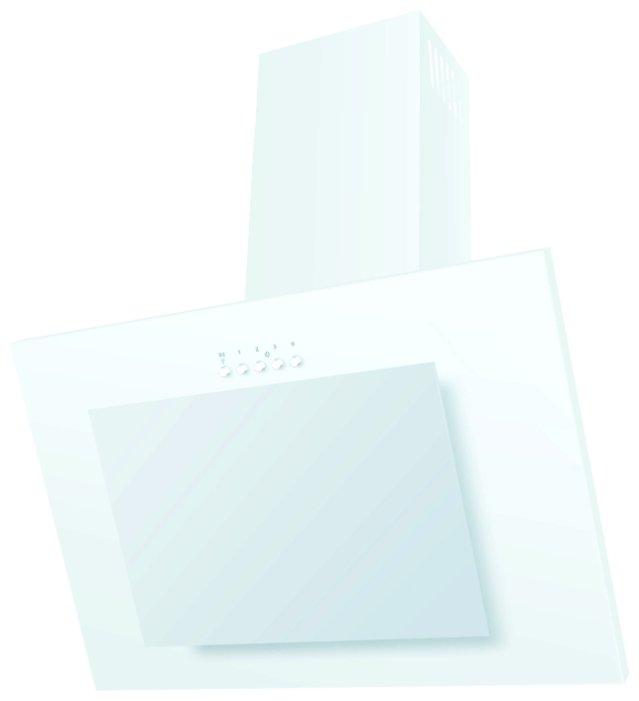 LEX Каминная вытяжка LEX Mini 600 white