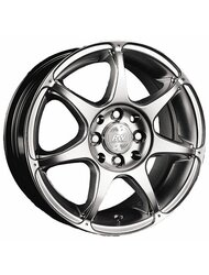 Колесные диски Racing Wheels H-249 5,5\R13 4*98 ET38 d58,6 HS HP [85566766532] - фото 1