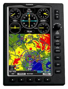 Garmin Навигатор Garmin GPSMAP 695