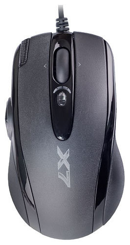 A4Tech XL-755K Drivers