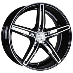 Колесные диски Racing Wheels H-583 8.5x19/5x130 D71.6 ET45 DB F/P