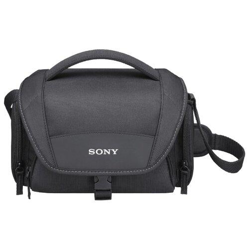 Фото - Универсальная сумка Sony LCS-U21 черный текстильный системный кофр lcs sc8