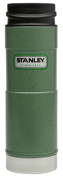 STANLEY Classic One Hand Vacuum Mug (0,47 л)