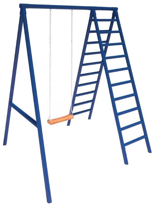 Спортокей Лестница-качели уличные