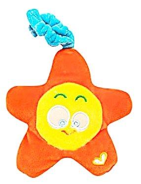 Подвесная игрушка Lubby Звездочка (77716b)