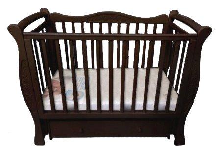 Кроватка Esperanza Lilia