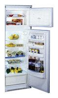 Встраиваемый холодильник Whirlpool ART 357
