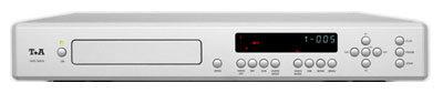 T+A DVD-плеер T+A DVD 1240R HD
